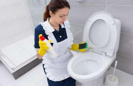 Cherche femme ou homme de ménage