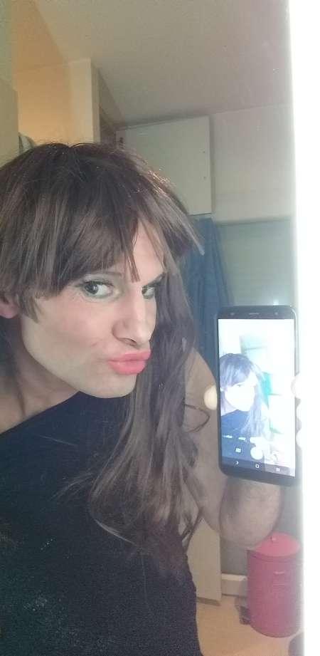 lili Belles trans coquine, sexy,pour H,F couple